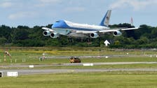 Russian firm's Boeing 747s may become the next Air Force One