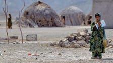 ایران میں 18 ملین شہری خط غربت سے نیچے