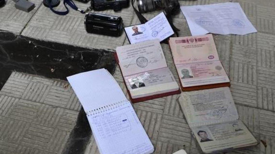الشرطة الأوروبية تفكك شبكة تهريب إيرانية