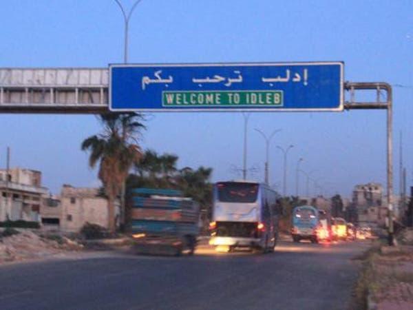 الأمم المتحدة: 30 ألفاً نزحوا في إدلب بعد الهجوم الأخير