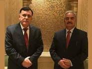 حفتر يصل موسكو.. وترقب لتوقيع اتفاق لوقف النار بليبيا