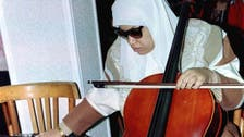 Egypt's 'Light and Hope' orchestra of blind girls flies to China
