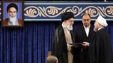 ایران: حسن روحانی کی دوسری مدت ِصدارت کے لیے حلف برداری