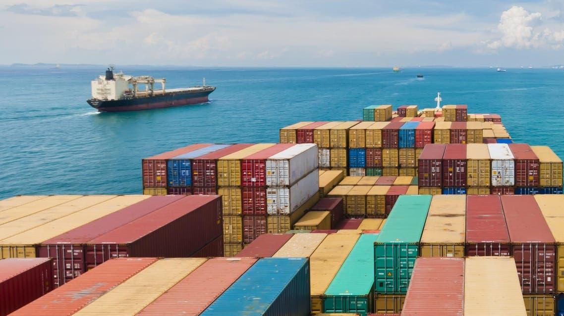 ميناء - استيراد - تصدير