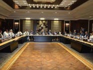 """رئيس أركان مصر يبحث مع وفدين ليبيين خطوات """"المصالحة"""""""