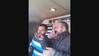 شاهد.. سائقو قطار بمصر يتعاطون المخدرات في قمرة القيادة