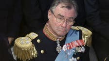 Danish Queen's husband refuses to be buried next to her