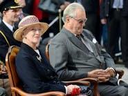 """زوج ملكة الدنمارك """"الغضبان"""" يرفض أن يدفن إلى جانبها"""