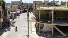 Rockets, gunfire test new Russia-backed truce near Homs