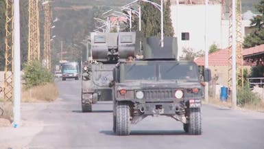 صفقات ميليشيا حزب الله والنصرة في عرسال تتقاطع مع دور الجيش اللبناني