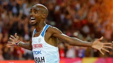 Athletics: Mo Farah maintains domination with epic 10,000m win