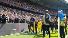 Neymar presented to PSG fans but misses French league opener
