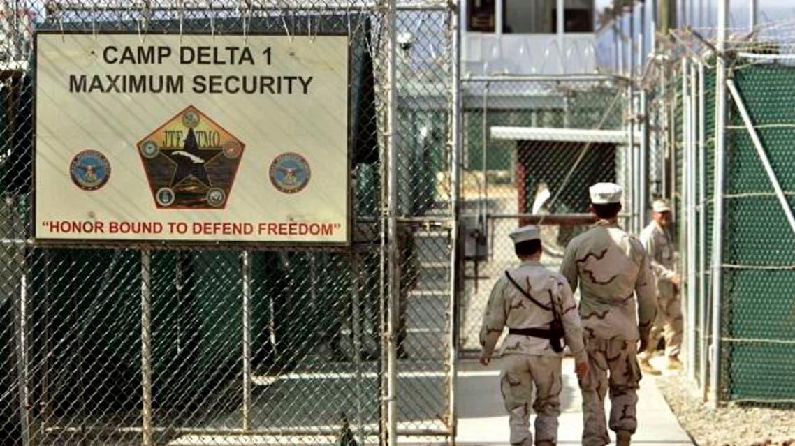 Guantanamo prisoners hopeful that Biden win may lead to their release | Al  Arabiya English