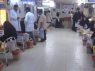 4700 مريض سرطان بالحديدة معرضون للموت بسبب الحوثيين