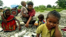 Brick by brick: Satellite images could identify slave labor in India