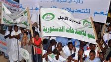 استفتاء موريتانيا.. إجراءات أمنية مشددة مع بدء التصويت