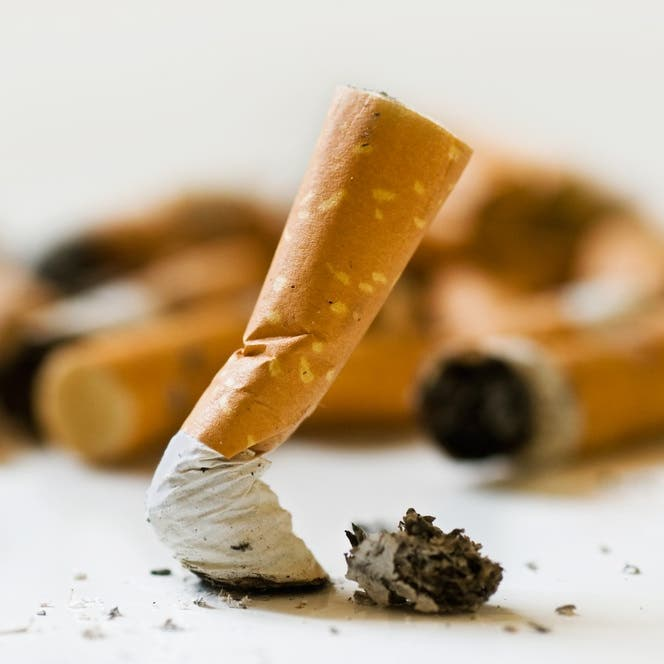 Two million people in UK may be smoking more amid coronavirus crisis: Survey