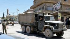 جيش لبنان يعزز تواجده على الحدود تمهيدا لمعركته مع داعش