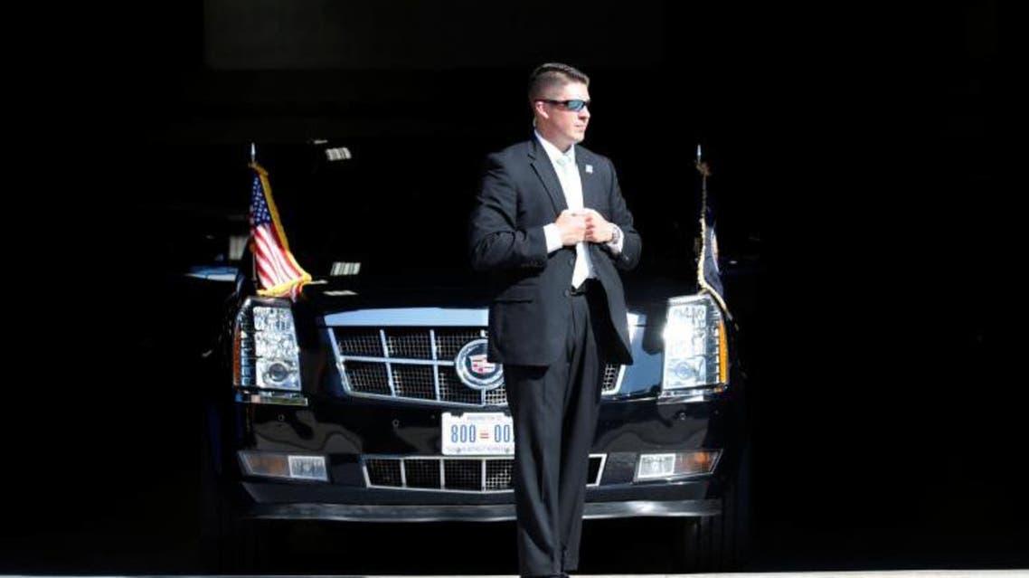 A look inside US President Trump's Secret Service