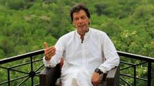 Pakistan's Imran Khan ties knot to 'spiritual adviser' in third marriage