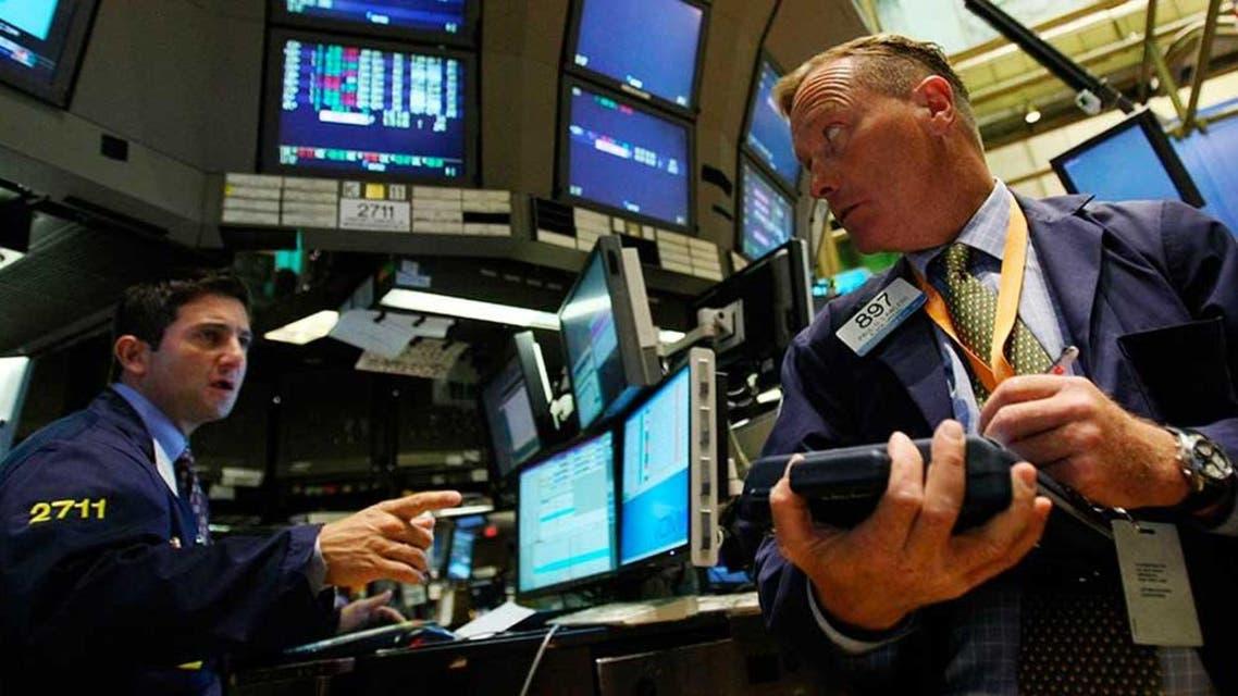 أسواق أميركا بورصة