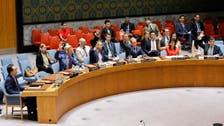UN Security Council unanimously adopts tougher sanctions on North Korea