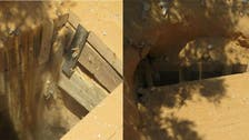 مصر: شمالی سیناء میں دہشت گردوں کی ہلاکت اور سُرنگ کی تباہی