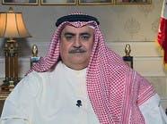 البحرين: بعض المقيمين في قطر هم من أساء لشعبها