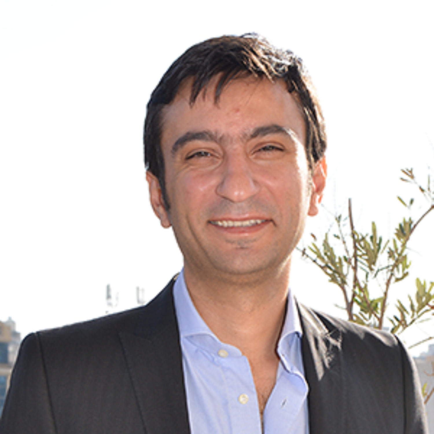 Walid Mansour, Partner & Chief Investment Officer at MEVP. (Supplied)