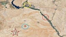 """حمص میں داعش کے آخری گڑھ """"السخنہ"""" پر شامی حکومت کا کنٹرول"""