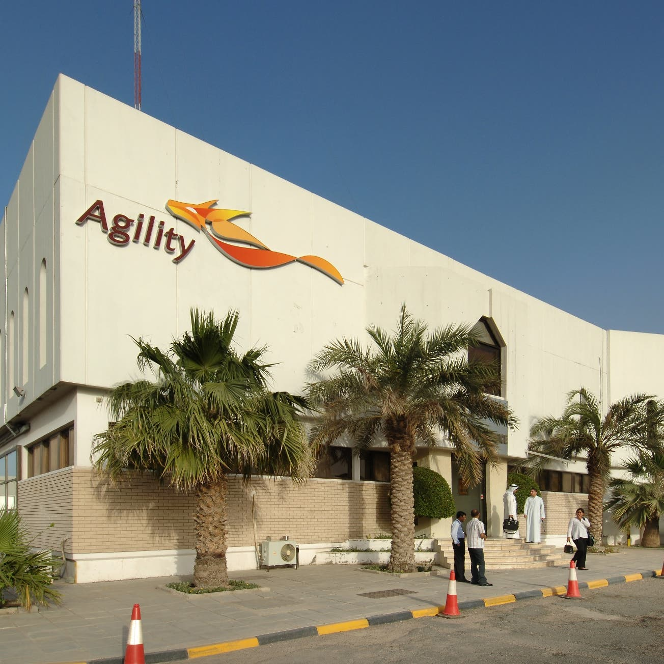 """""""أجيليتي""""تتقدم لرخصة تأسيس أول بنك رقمي في الكويت"""