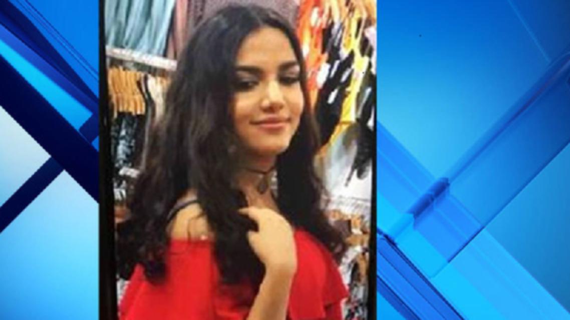 یک دختر نوجوان سعودی در حین تعطیلات در آمریکا ناپدید شد