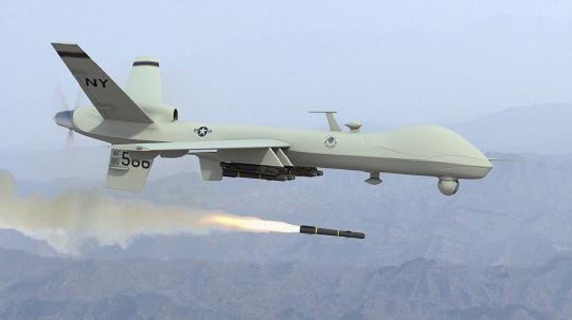 هواپیمای بیسرنشین امریکایی مواضع طالبان را در هرات هدف قرار داد
