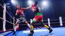 Belgian-Moroccan boxer Mohamed El Marcouchi aims to redefine Molenbeek