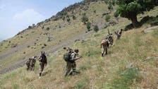ایران کی عراقی کردستان میں فوجی کارروائی کی دھمکی