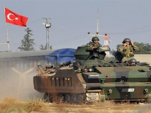 قوات تركية تجري تدريبات عسكرية في قطر