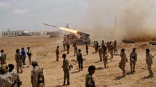Heavy clashes break out between Yemeni army, Iran-backed Houthis in Hodeidah