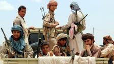حوثی کمانڈر آپس میں لڑ پڑے ، کئی باغی ہلاک اور زخمی