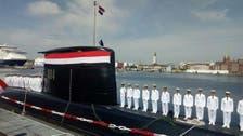 مصر تتسلم غواصة ألمانية ثانية لزيادة السيطرة بسواحلها