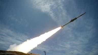 الحوثي يفشل في إطلاق صاروخ باليستي باتجاه السعودية