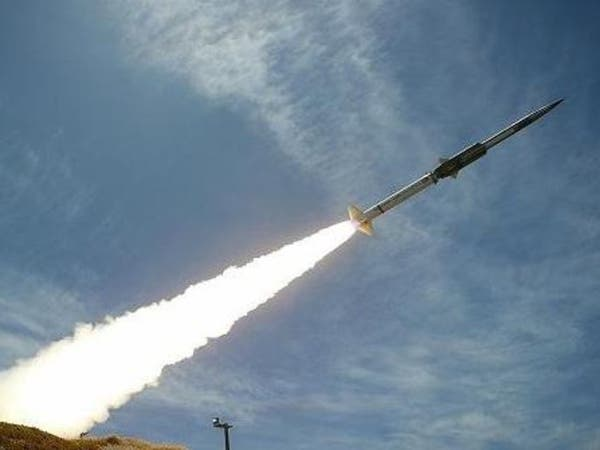 الحوثي يفشل في إطلاق صاروخ باليستي باتجاه نجران