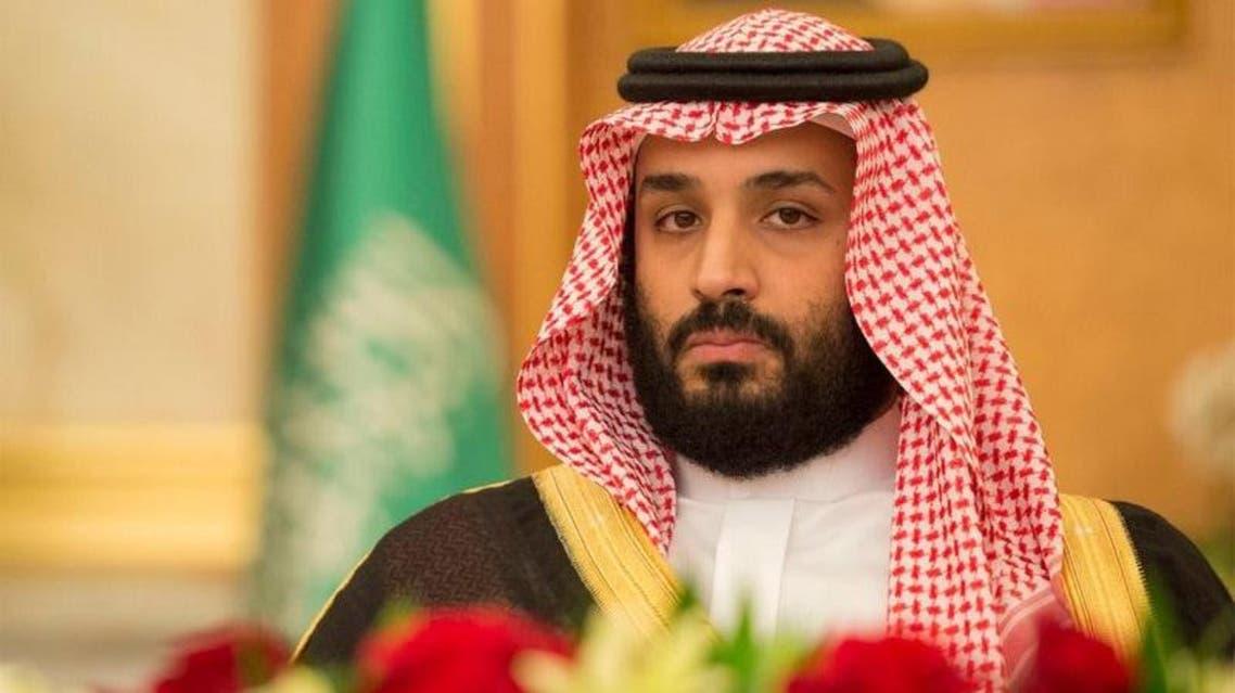 محمد بن سلمان - مجلس الوزراء