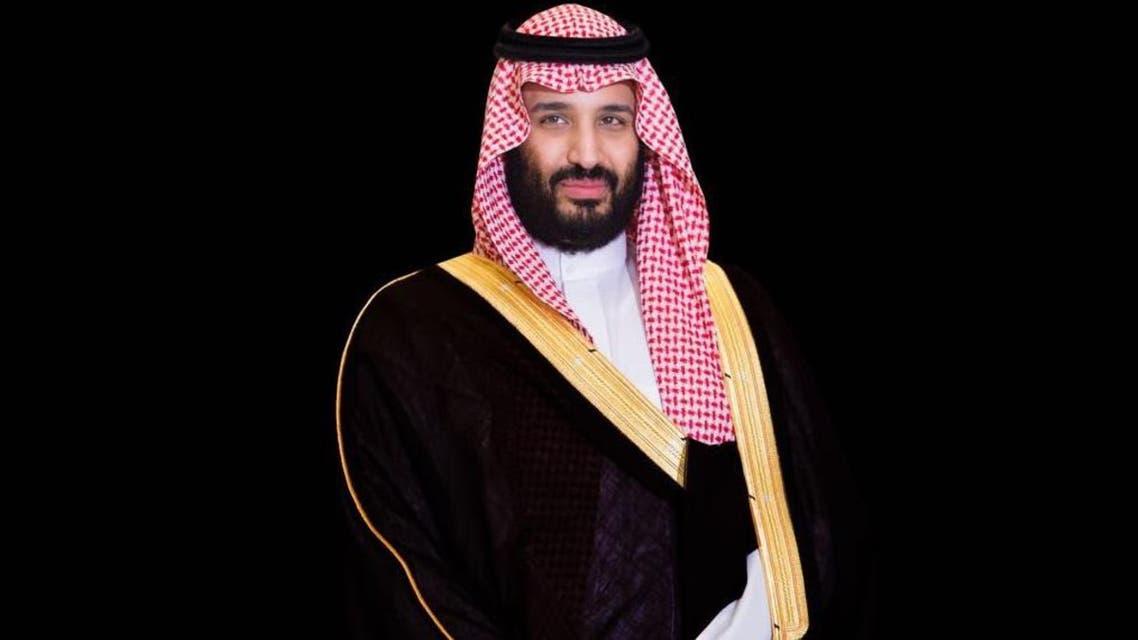 ولي العهد نائب الملك نائب خادم الحرمين الأمير الامير محمد بن سلمان mohammad ben salman
