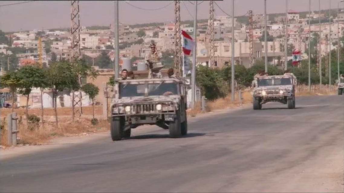 THUMBNAIL_ الجيش اللبناني جاهز لمعركة داعش