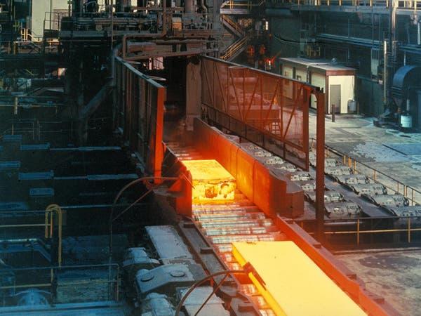 ما أكثر شركة مصرية مستفيدة من رسوم واردات الحديد؟