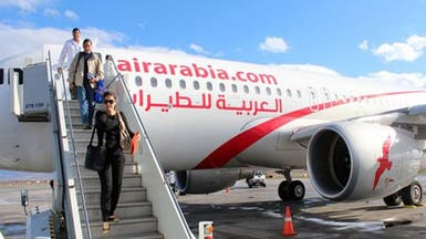 """العربية للطيران تواجه مخاطر """"أبراج"""""""