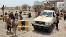 Suicide bomber kills four in Yemen