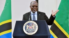 Tanzanian president denies COVID-19, discourages vaccine rollout