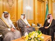 تحركات دبلوماسية بالمنطقة بحثاً عن حل للأزمة مع قطر