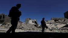 العراق.. فرض حظر تجوال في الموصل القديمة